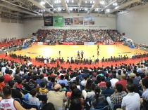 Full House 2016 ABL Final Series OCBC Arena