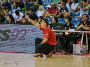 Coach Neo v HITECH 31-8-14