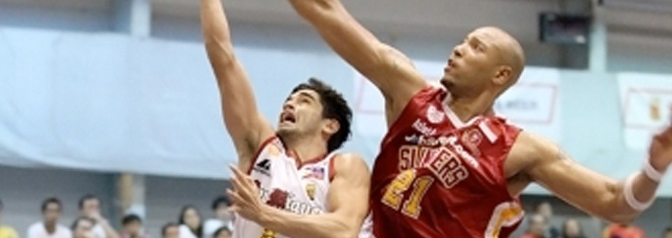 Beermen Dominated Slingers 78-57 for 7th Straight Win