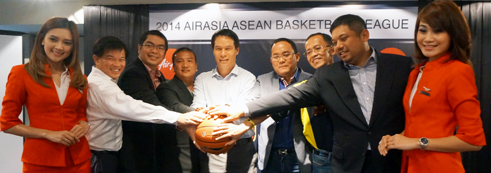 AirAsia ASEAN Basketball League Opens Doors for 5th Season