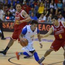 Singapore Slingers Bounce Back with 77-62 Road Win