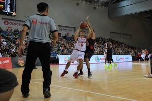 Slingers V Laskar Dreya OCBC Arena