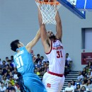 Jobstreet.com Singapore Slingers Name Replacement for Injured Kyle Jeffers