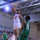 Lowhorn Scores Season-High 35 Points as Slingers Break Bangkok Streak