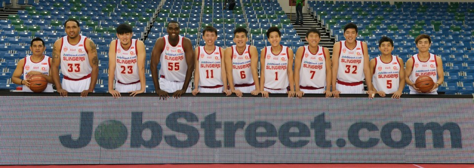 Singapore Slingers Home Play-off Semi Final Date Confirmed