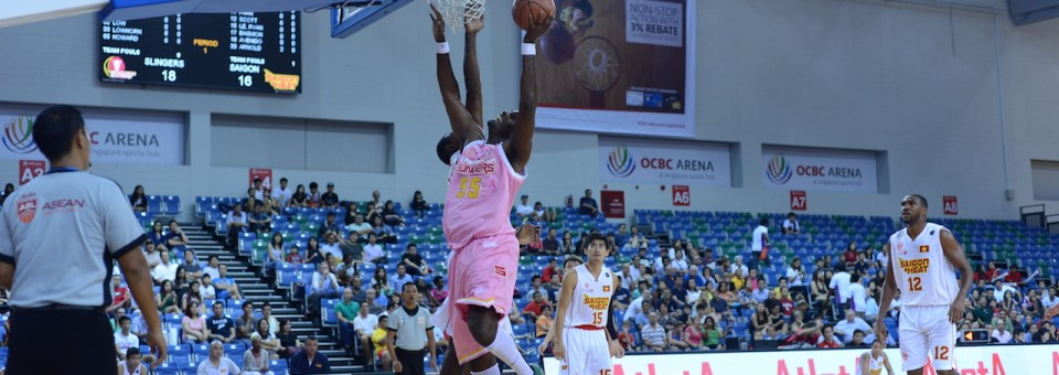 Slingers Closer to Playoff Berth with Win Over Heat
