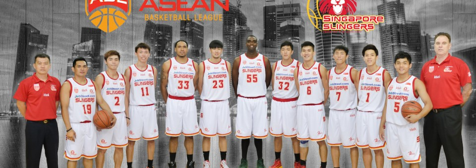 Jobstreet.com Singapore Slingers to play Hi-TECH Bangkok City in the 2014 Air Asia ABL PLAY-OFF Semi- Finals Series
