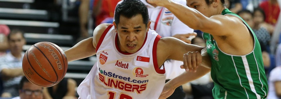 Hi-Tech Defeat Jobstreet.com Singapore Slingers 76-73, Advance to ABL Finals