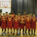Slingers Fall to Defending Champions after Spirited Performance
