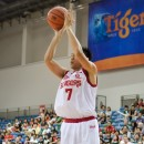Slingers Win 7th Straight Game 63-57 in Overtime
