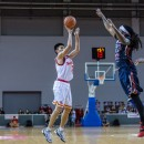 Singapore Slingers in Search of 8th Straight ABL Win