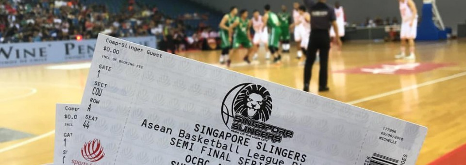 Singapore Slingers book their ticket to the 2015-16 ABL Championship Final Series