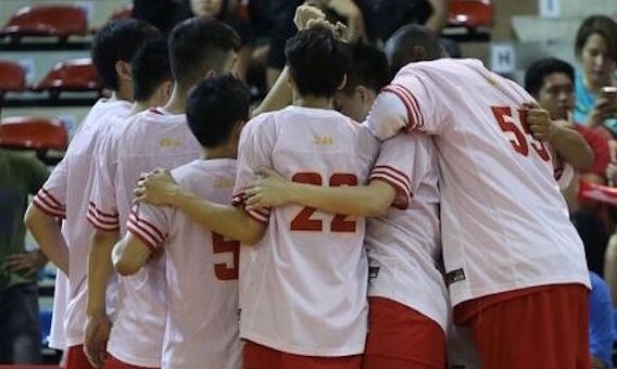 Singapore Slingers Split the First Two games Away in ABL Final Series