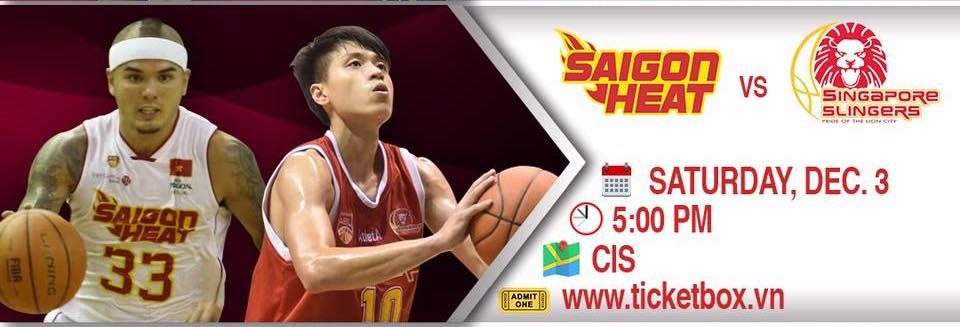 Slingers hit the road searching for three wins in a row