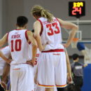 Slingers Get Back on the Win Column After Beating Truth