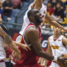 Slingers end regular season with convincing win against Heat