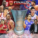 Singapore Slingers Looking for Redemption in Finals Series