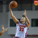 Goh emerges as key factor in Slingers title hunt