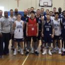 Singapore Slingers in Adelaide