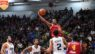 Singapore Slingers come up 3 points short against Hong Kong Eastern