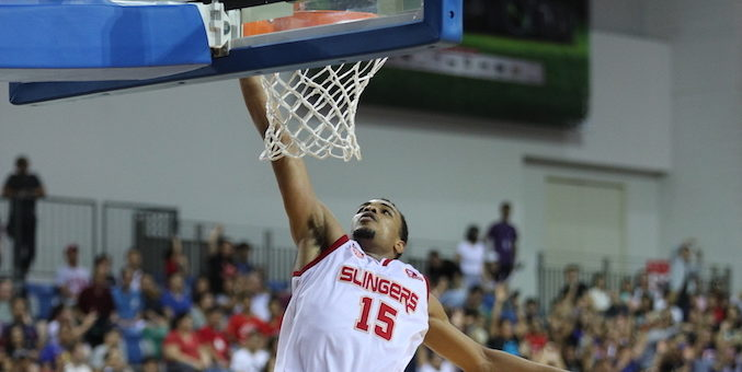 Singapore Slingers go down to a determined Alab Pilipinas team 82-69 in Singapore