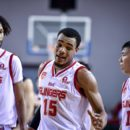 Slingers Gut Out 72-65 Win Against Feisty Dreamers