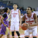 Slingers drop final regular season home game 65-64