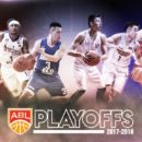 The ABL Season 8 Playoffs Stage is Set!
