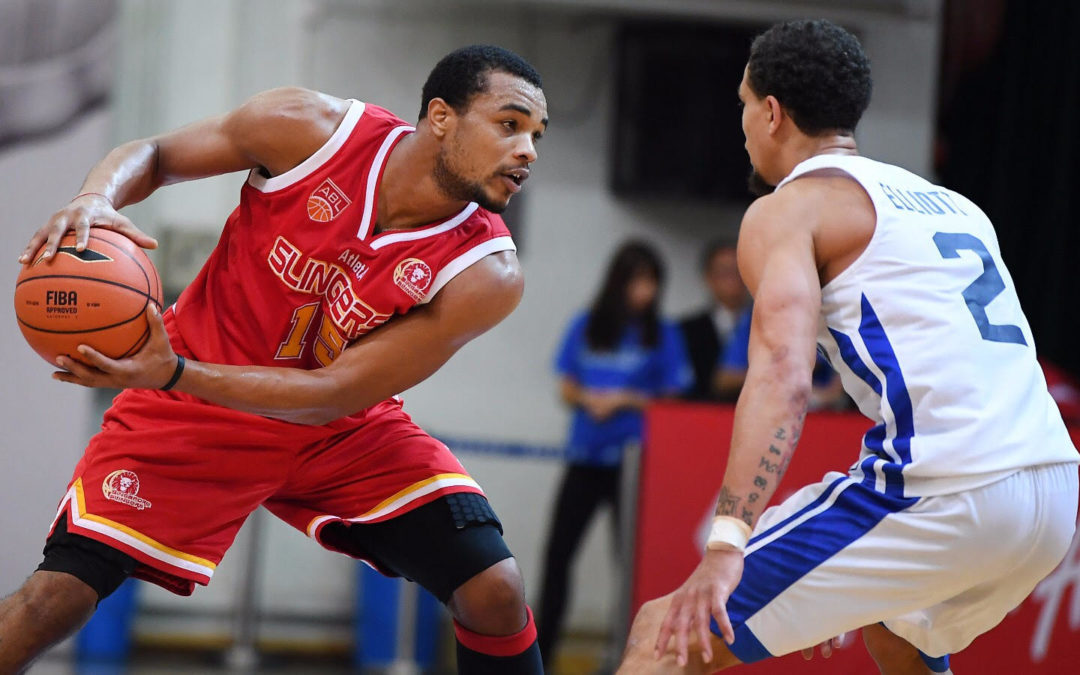 Slingers Rally Past Eastern for Second Straight Win