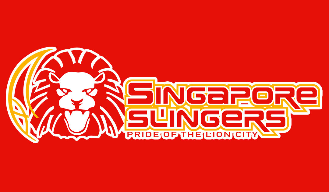 Slingers App Now Features Live Statistics of Singapore Games in ABL