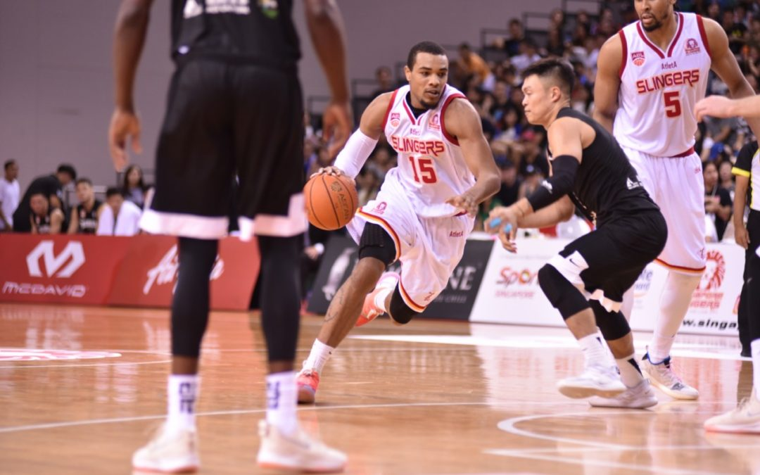 Slingers Fall Short Against Dreamers in Season Debut
