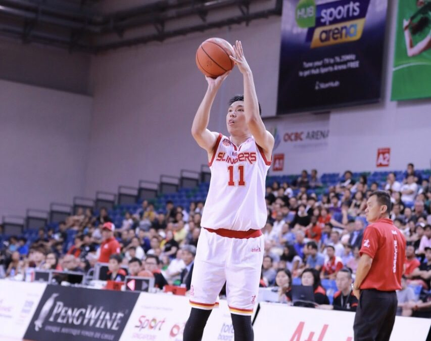 Slingers Rout Warriors For Fourth Straight Win