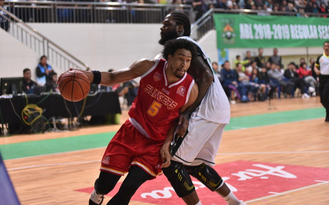 Slingers Escape Warriors in Overtime Thriller