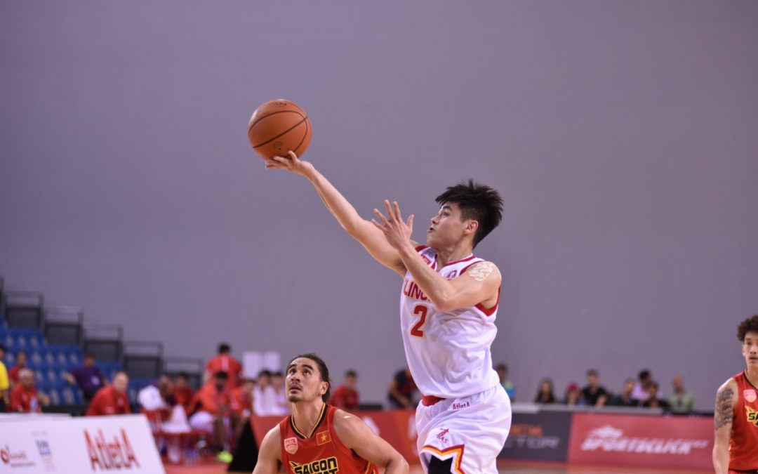 Locals Rise to the Occasion as Slingers Scorch Heat