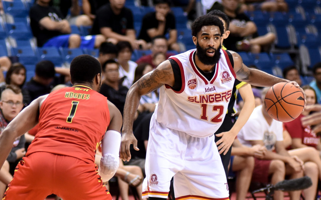 Lesson Learned: Slingers stay perfect against Saigon