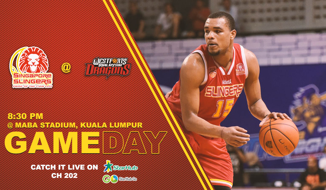 Game Preview: Westports Malaysia Dragons