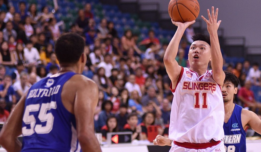 Singapore Topples Hong Kong To Claim Crucial Semis Win