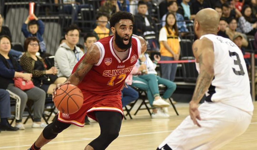 One more at the OCBC: Slingers Slip on the Road as Macau Stays Alive