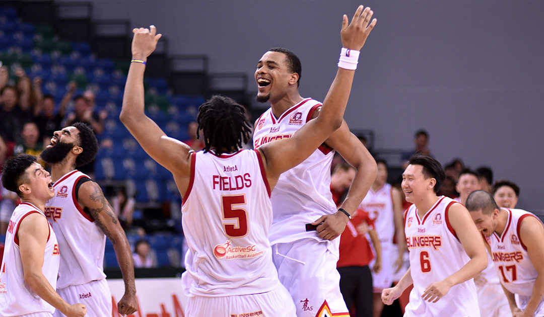 Slingers Stand Tall, Advance To Semifinals