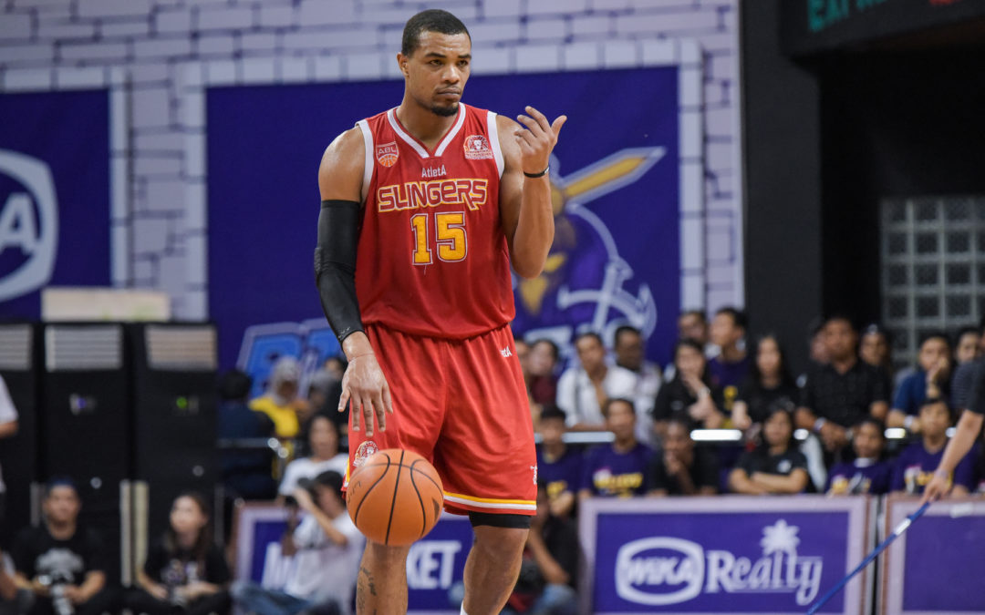 Slingers Headed Home For One More Crack at Elusive ABL Title After Game 4 Loss