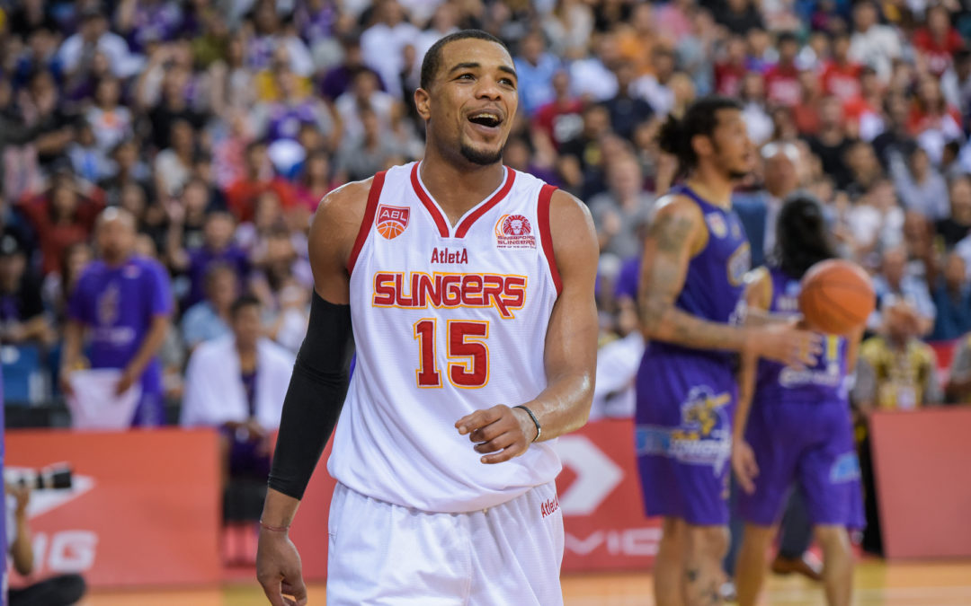 Back to Defense: Slingers level series at 1-1