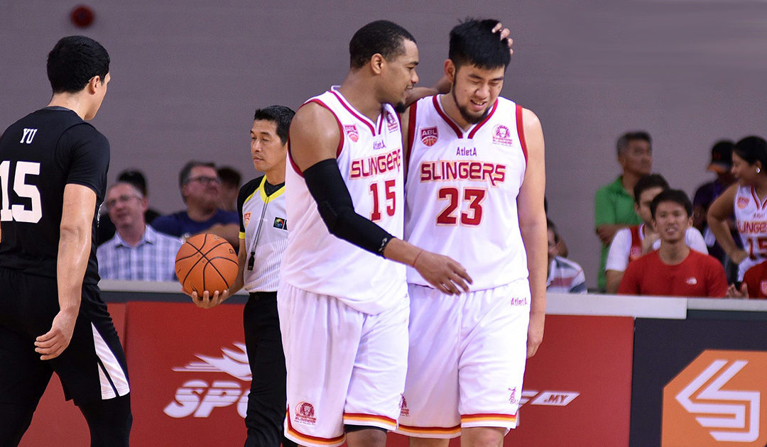 Singapore Slingers Start to Build 2019-20 Roster With Two Key Signings