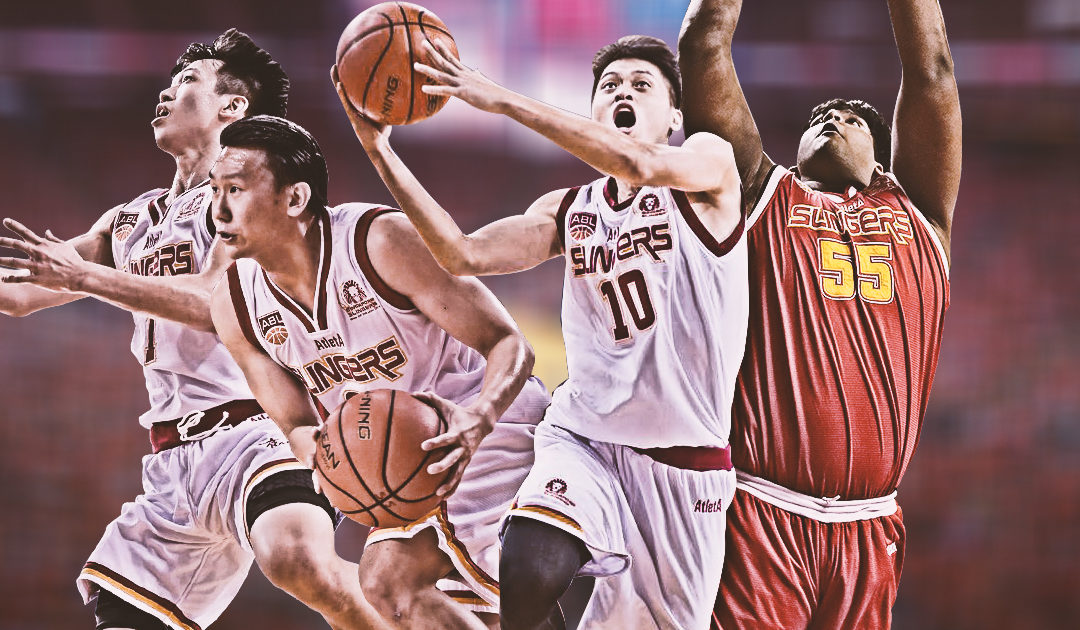 Singapore Slingers Announce Four New Signings For Upcoming ABL Season