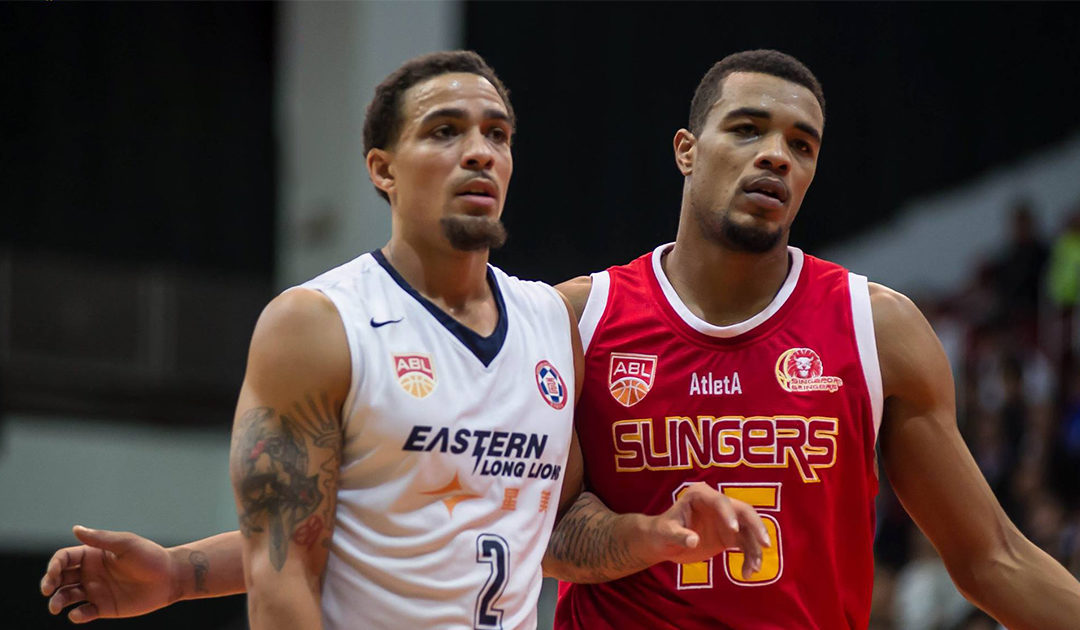 Singapore Slingers Sign Former MVP Marcus Elliott For Upcoming ABL Season