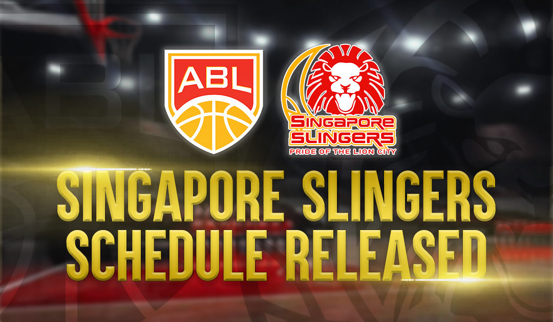 2019-2020 ABL Schedule Released