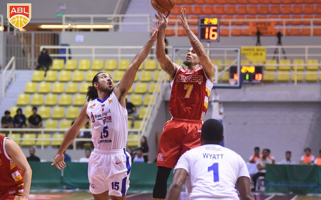 Game Preview: Singapore Slingers vs San Miguel Alab Pilipinas