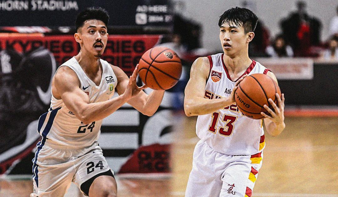 Game Preview: Singapore Slingers vs Hong Kong Eastern