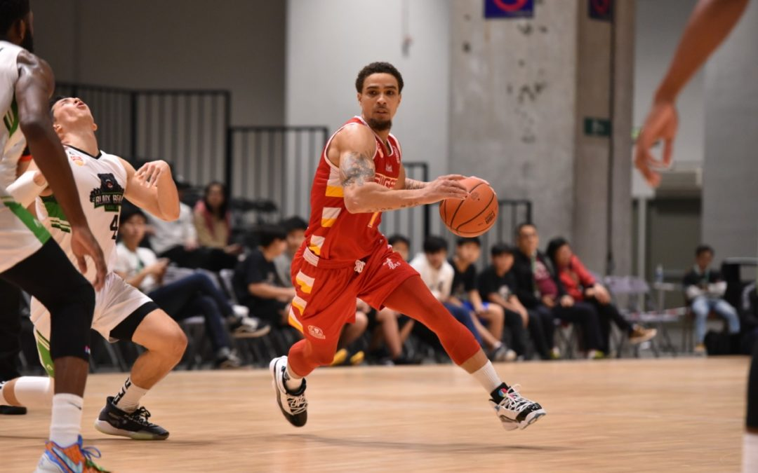 Slingers erase 19-point deficit to defeat Black Bears in a thriller