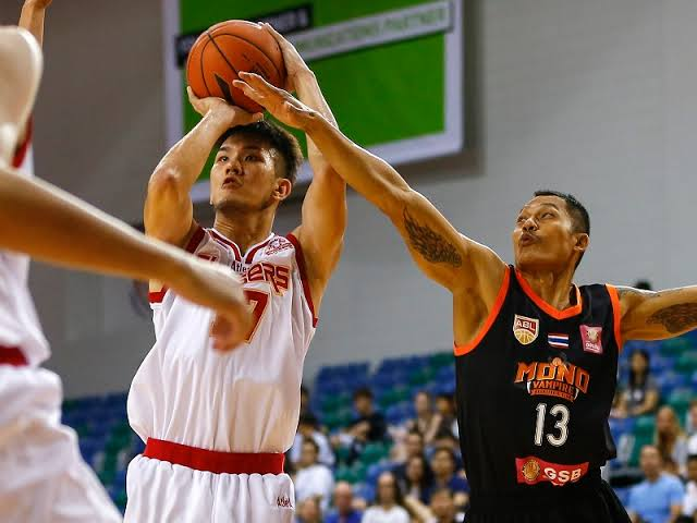 Game Preview: Singapore Slingers vs Mono Vampire