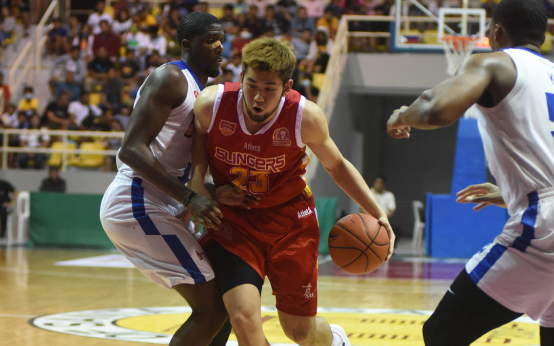 Slingers' Comeback Bid Falls Short Against Alab in Overtime